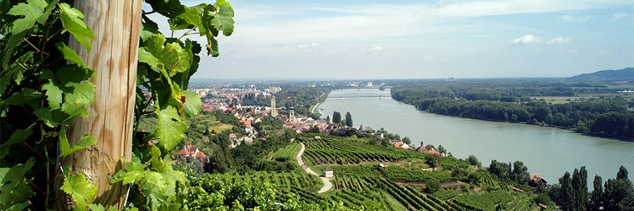 World Heritage Wachau